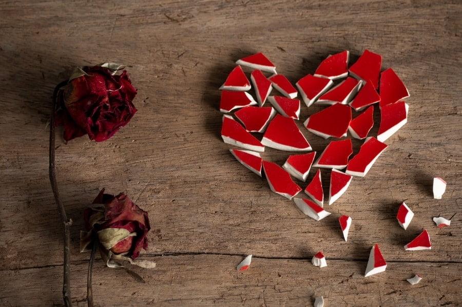 broken heart quotes heartbreak