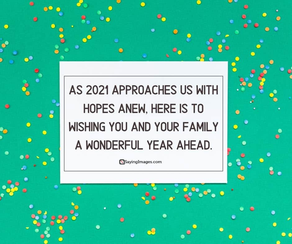happy new year hopes quotes