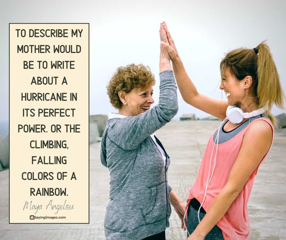 inspiring mom describe quotes pictures