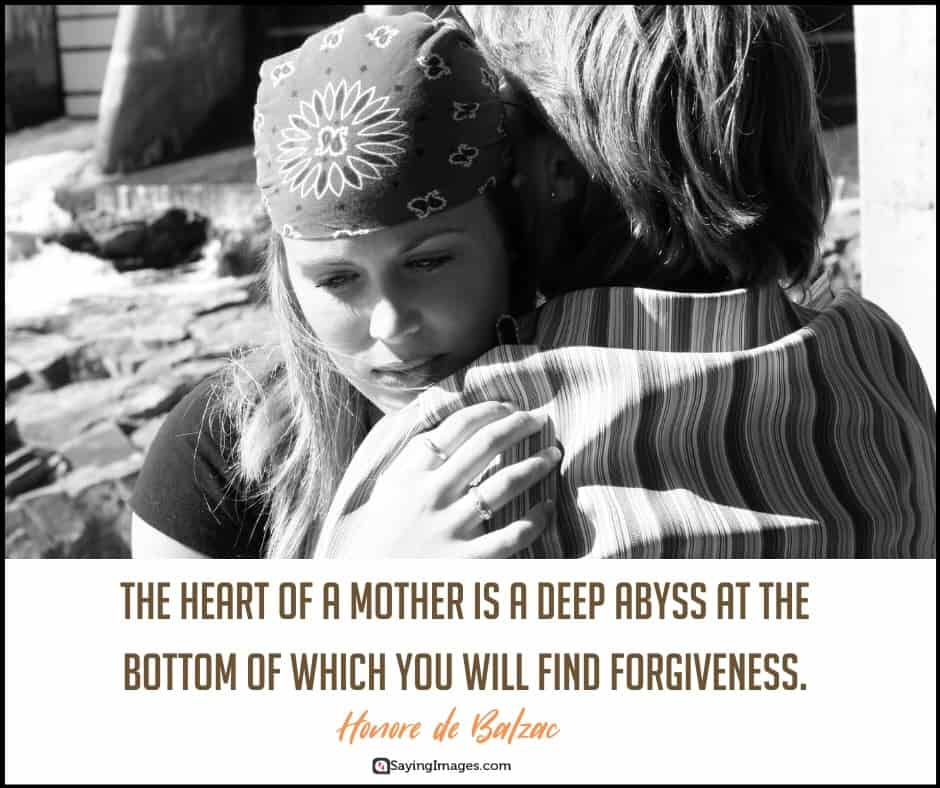 inspiring mom heart quotes pictures