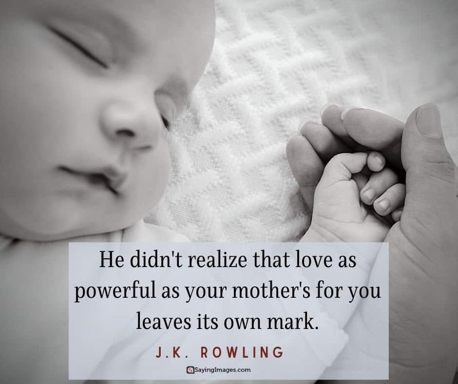 inspiring mom love quotes pictures