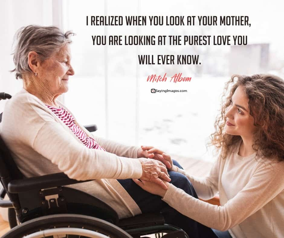 inspiring mom realize quotes pictures