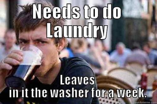 laundry needs to do meme