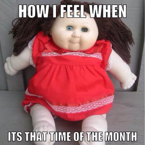 pms how i feel meme