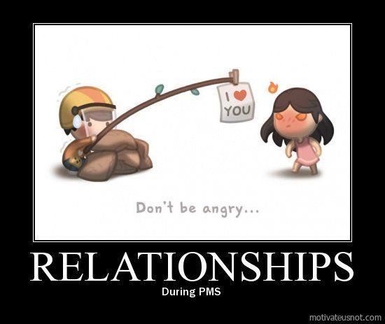 pms relationship meme