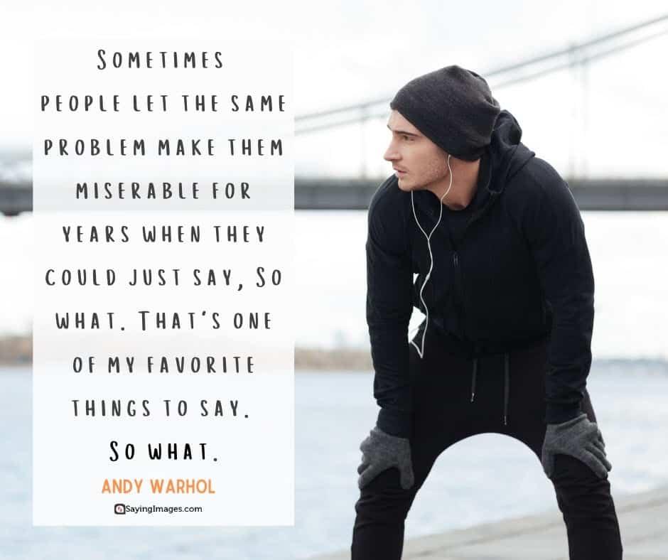 acceptance problem quotes
