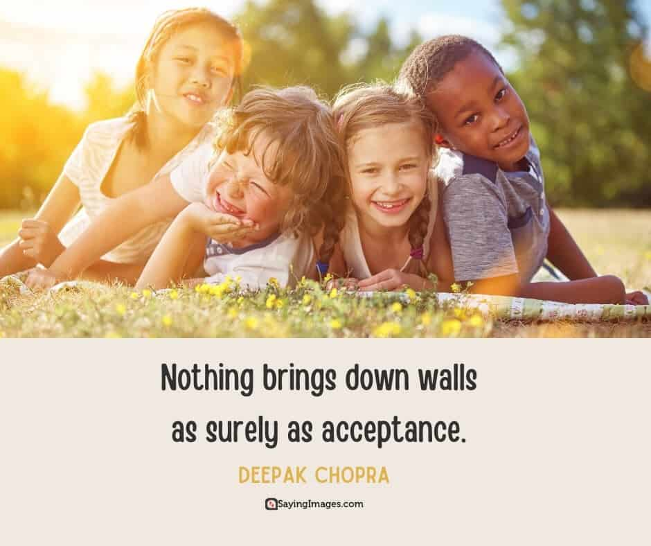 acceptance walls quotes