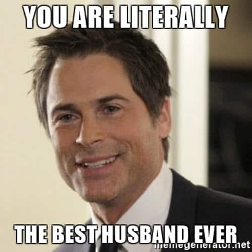 happy birthday best husband meme