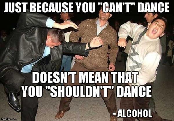 happy dance shouldnt meme