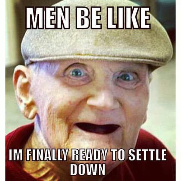 men be like memes
