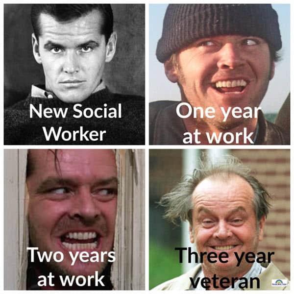 social work new meme