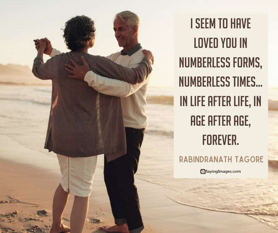 soulmate loved quotes
