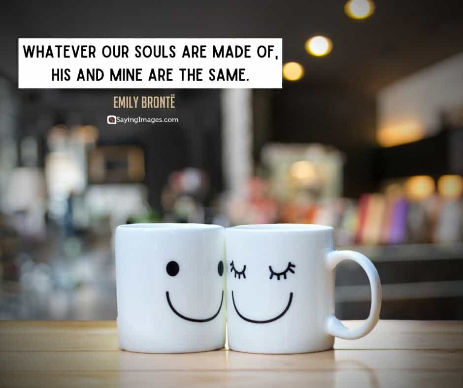 soulmate same quotes
