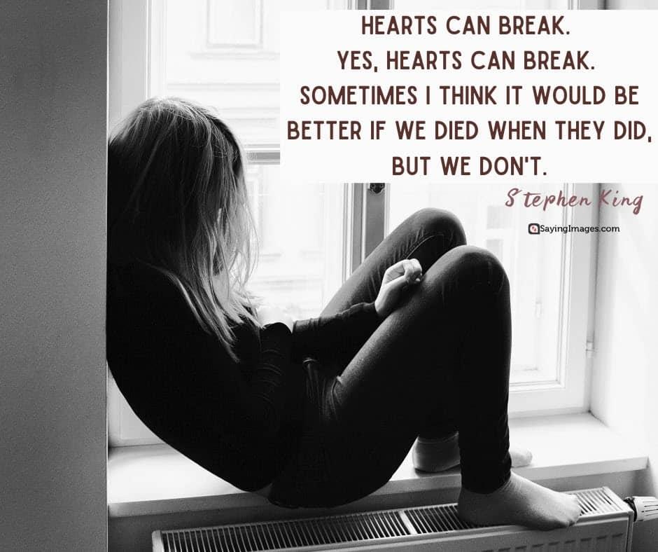 broken heart better quotes