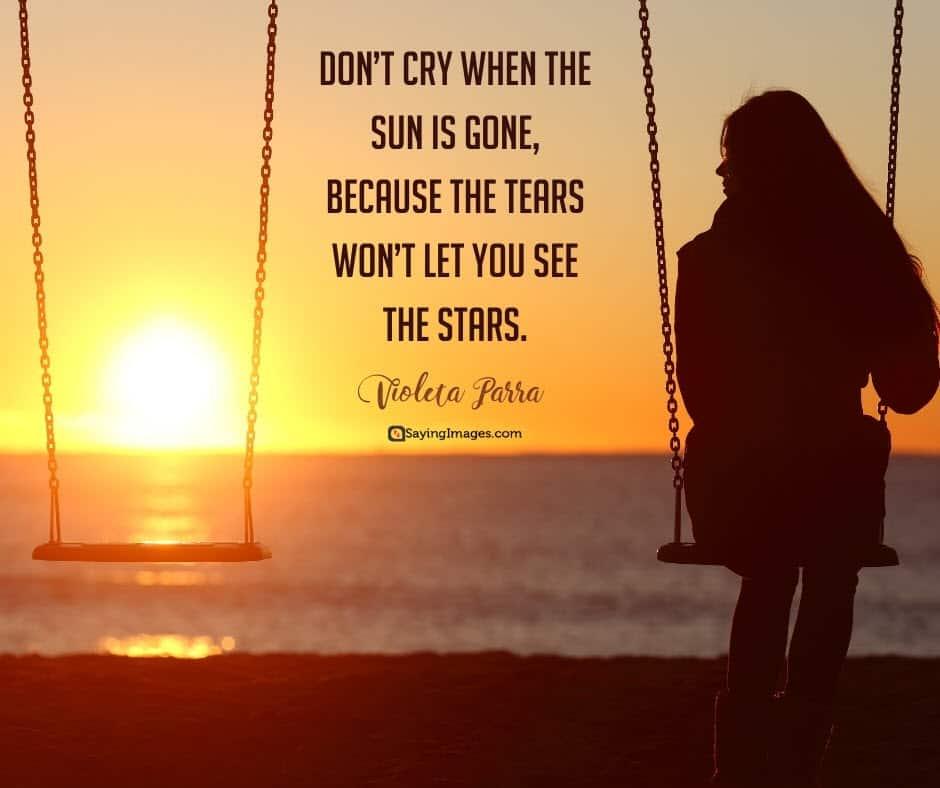 broken heart stars quotes