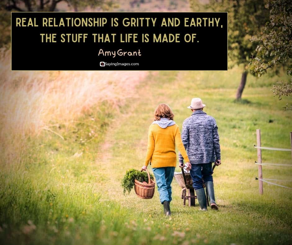 quotes about relationship and love gritty
