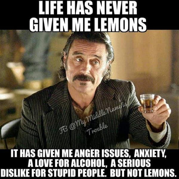 stupid lemons memes