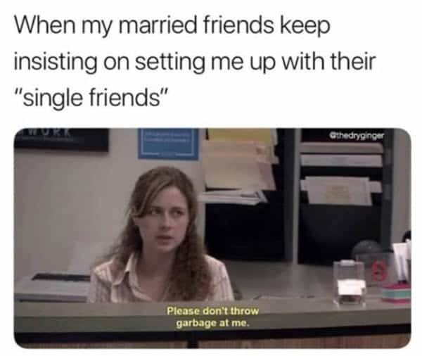 dating married friends memes