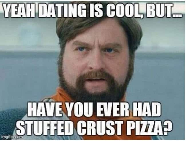 dating yeah memes