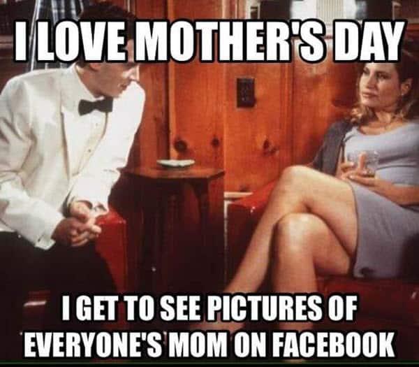 happy mothers day i love meme