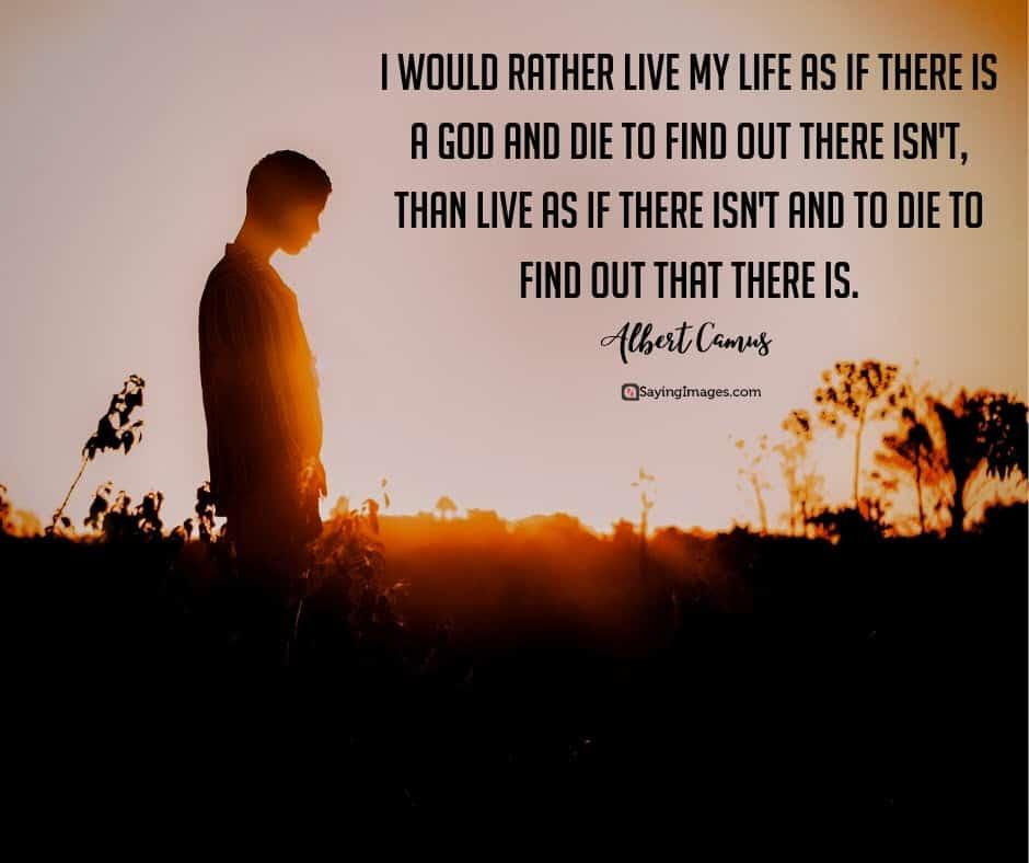 religious life quotes