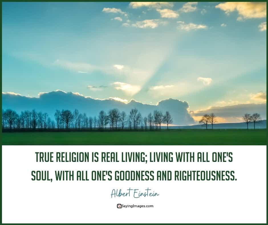 religious soul quotes