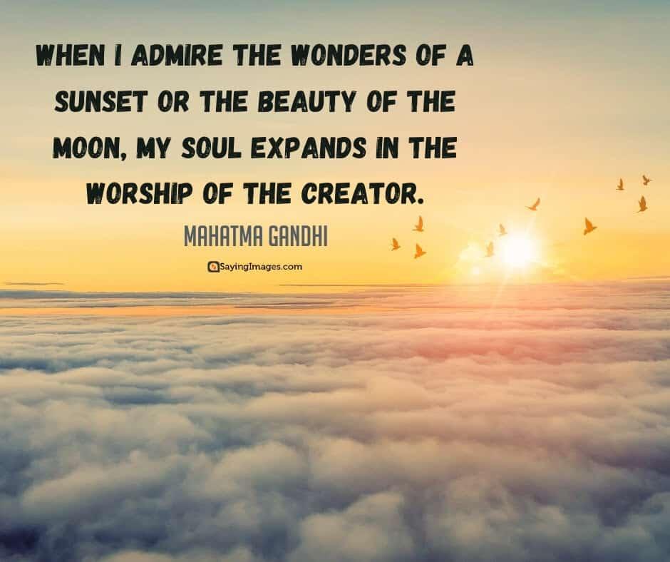 religious wonders quotes