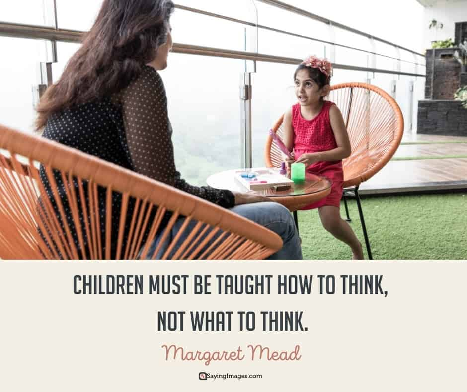 education think quotes