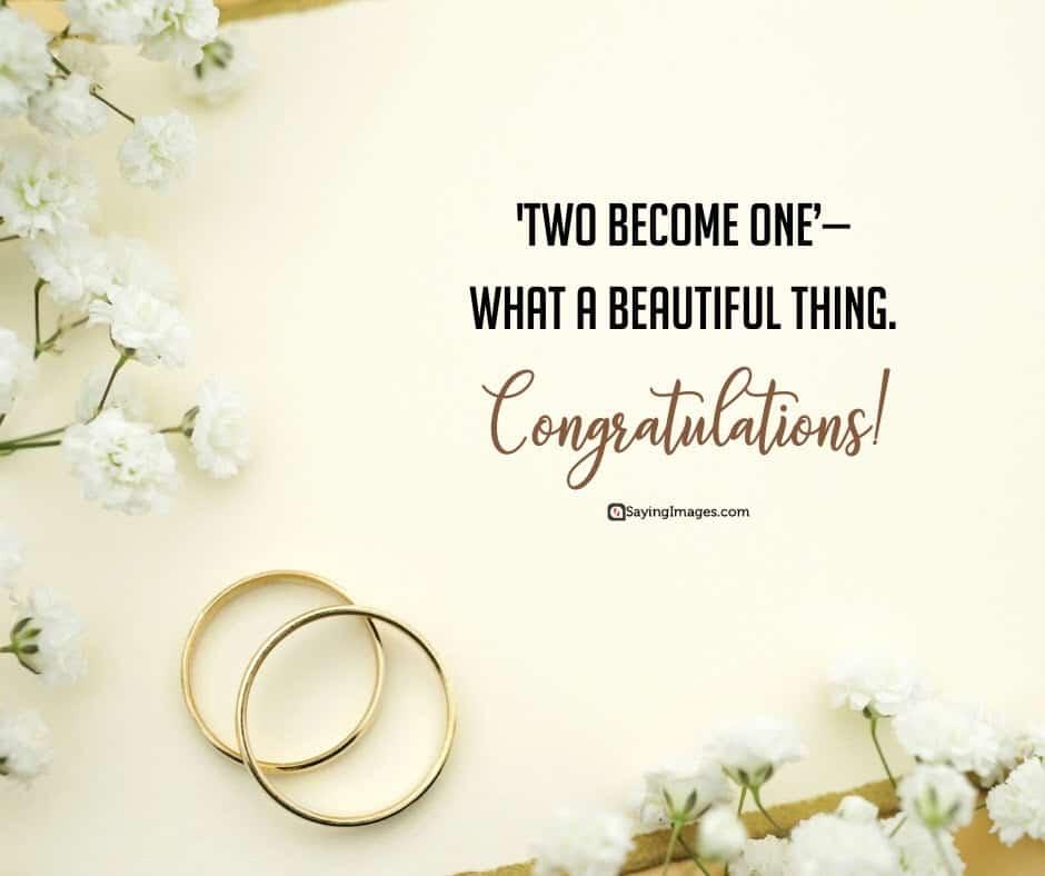 congratulations beautiful quotes