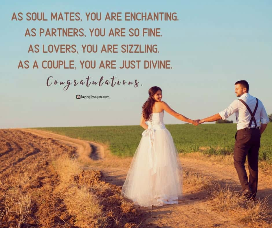 congratulations soulmate quotes