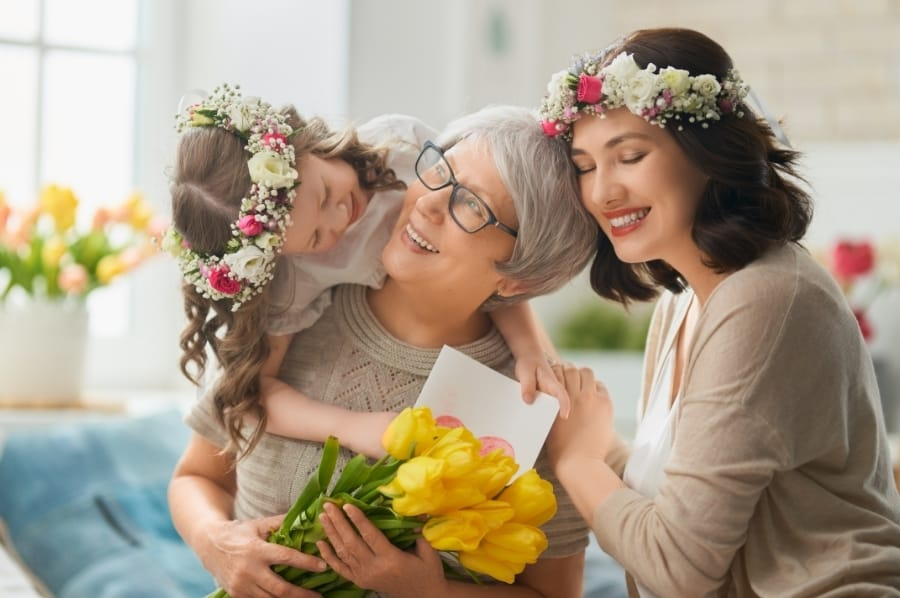 happy mothers day inspiration quotes