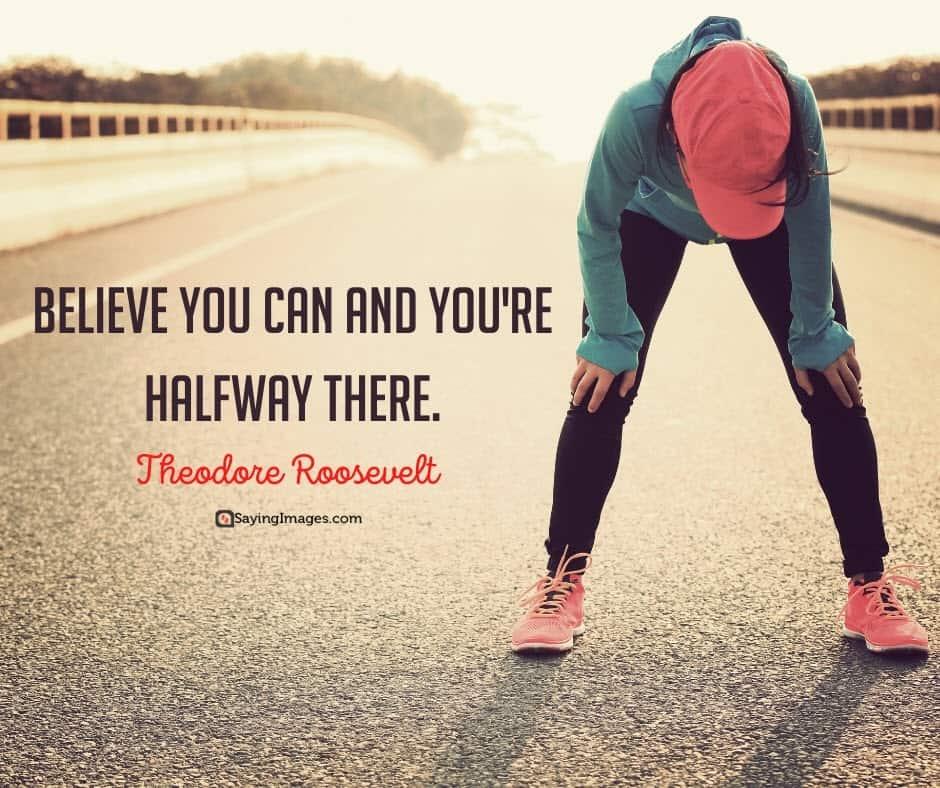 motivational believe quotes
