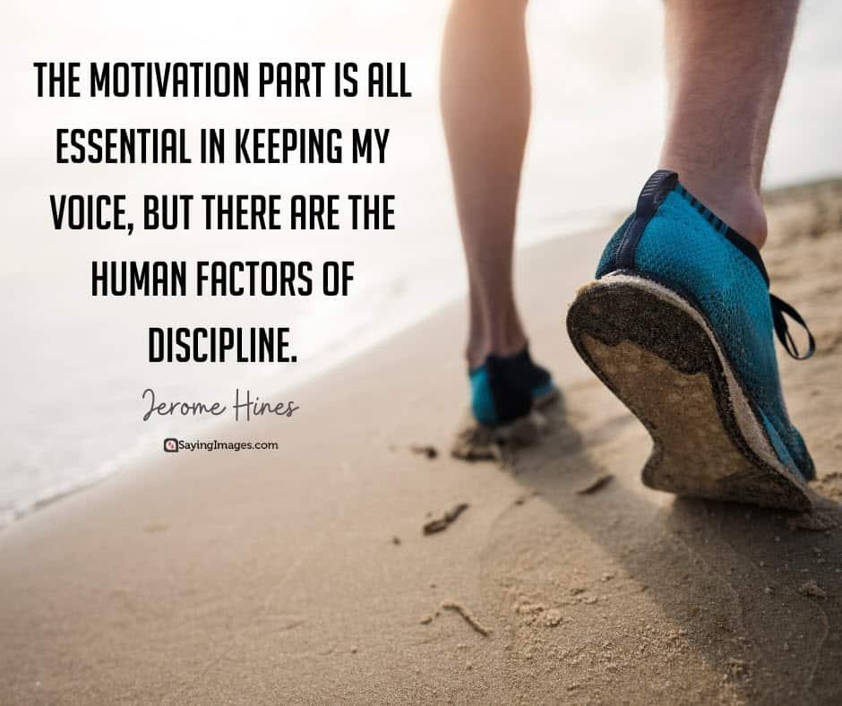 motivational discipline quotes
