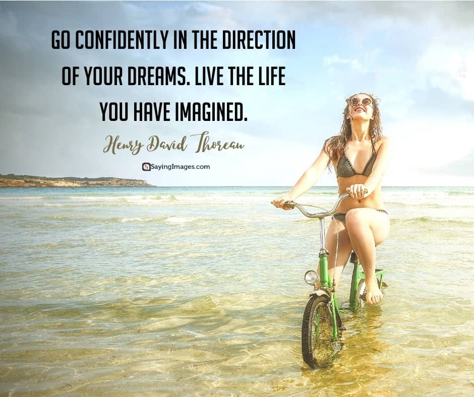 motivational dreams quotes