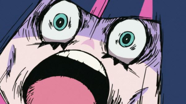 surprised face stocking meme
