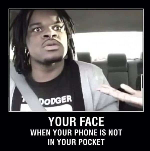 surprised your face meme