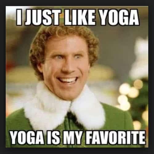 yoga favorite memes