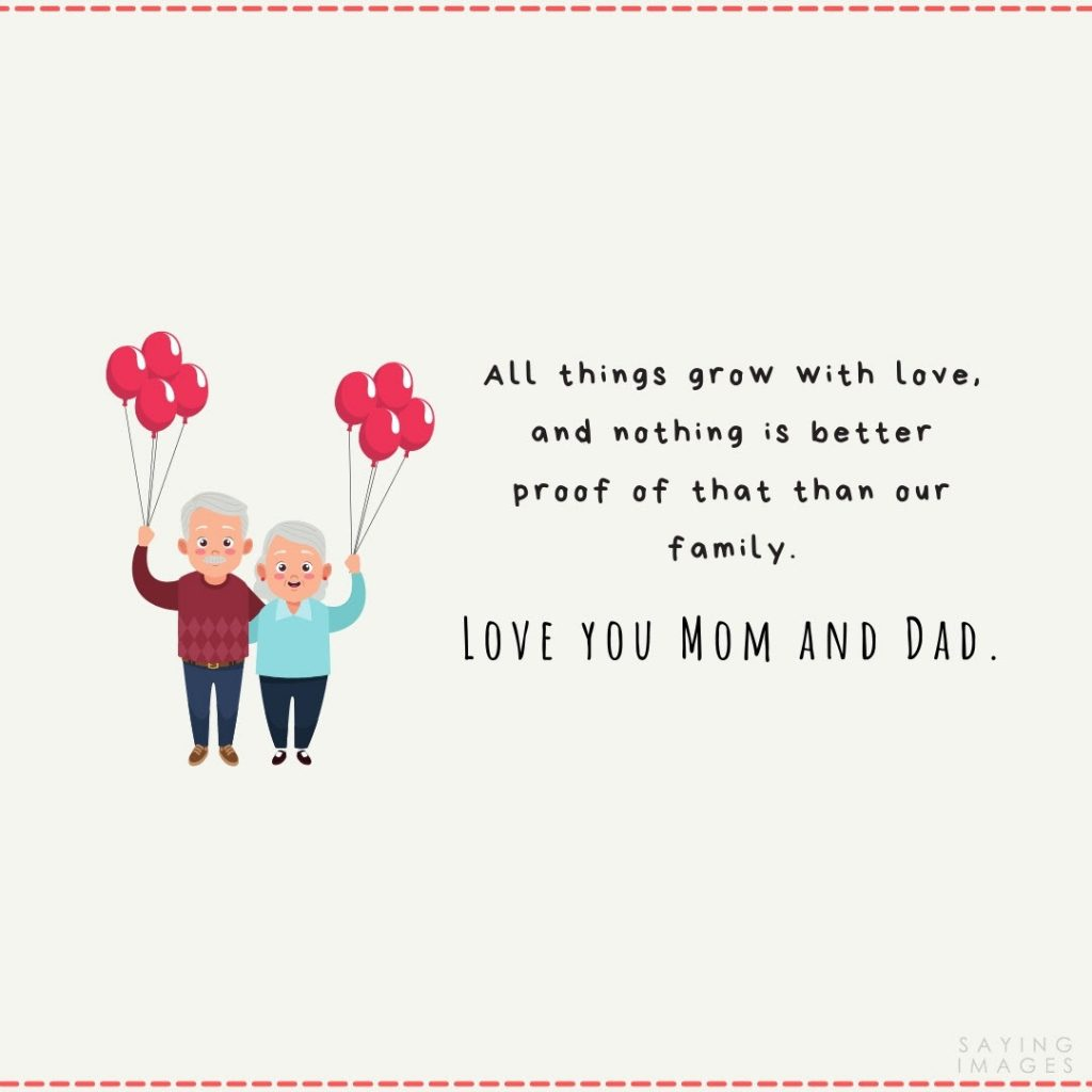 anniversary family quotes