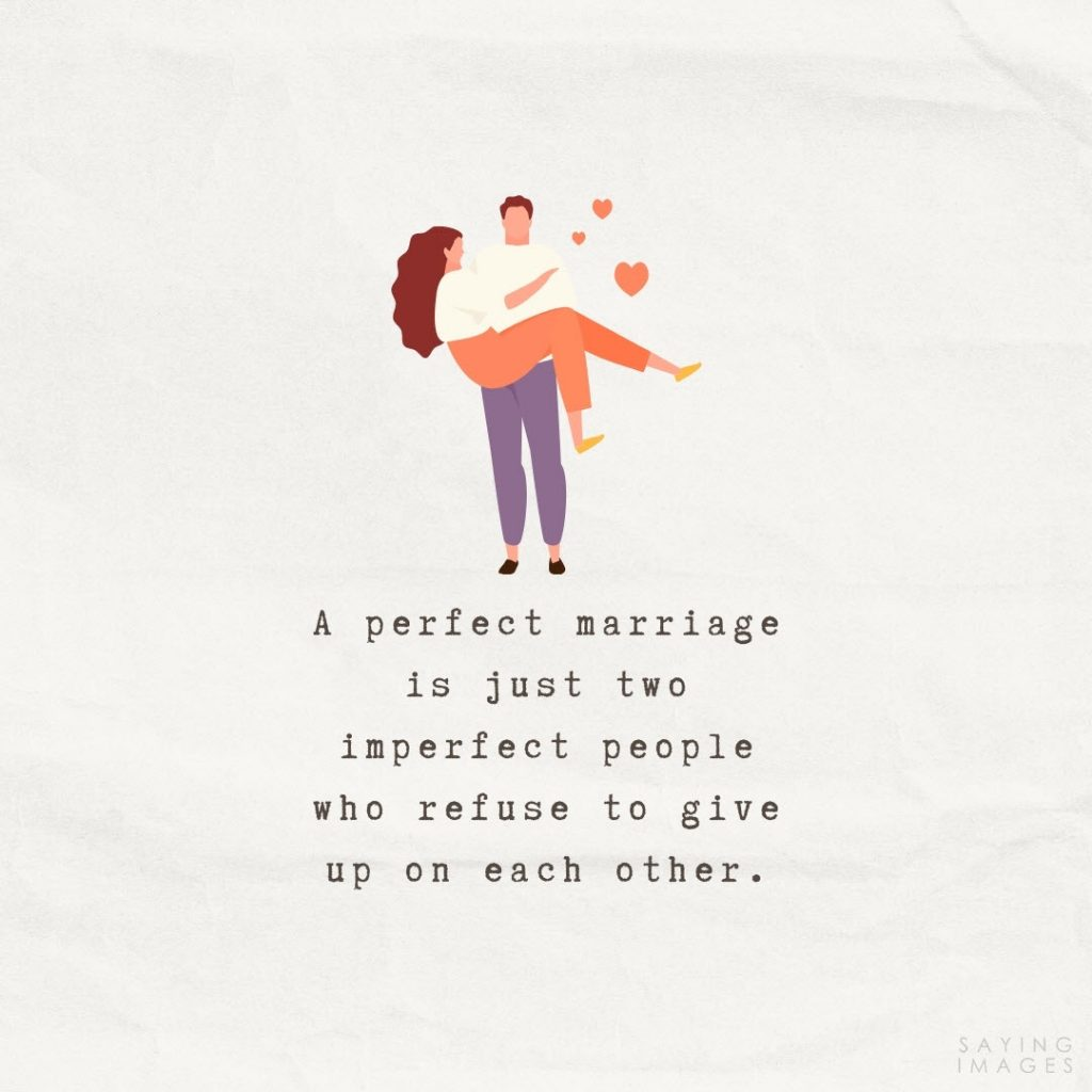 anniversary imperfect people quotes