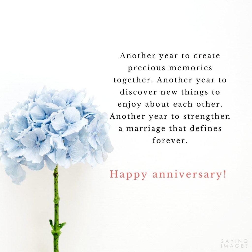 anniversary memories quotes