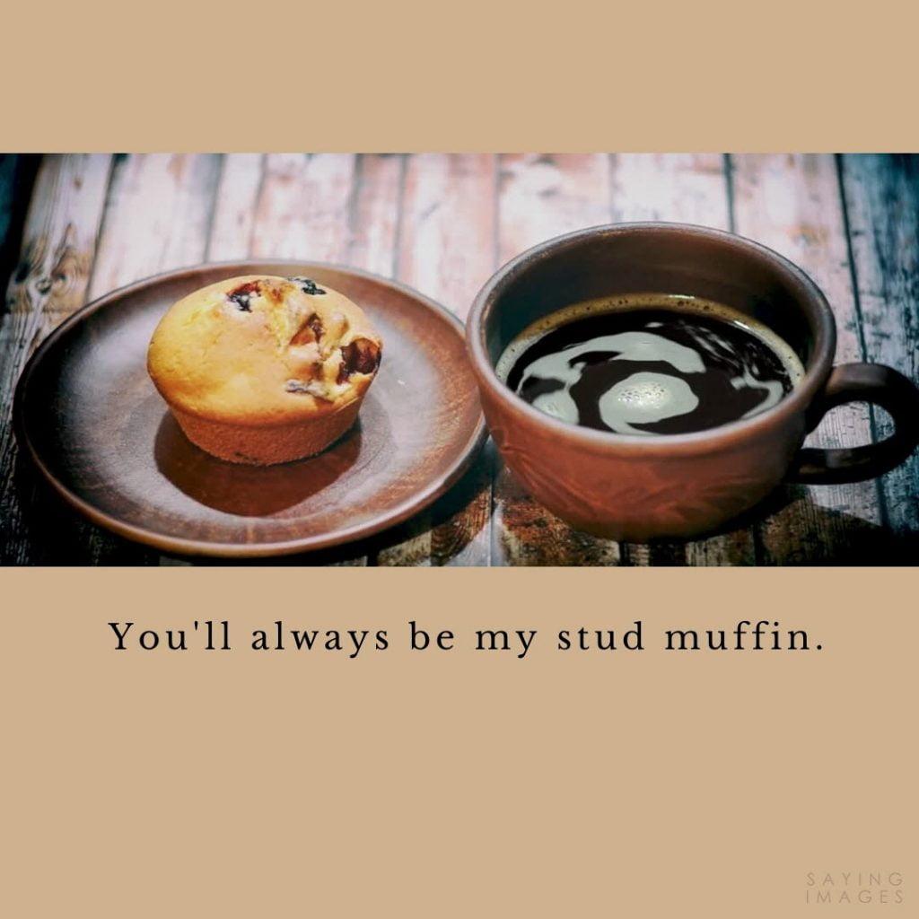 anniversary muffin quotes