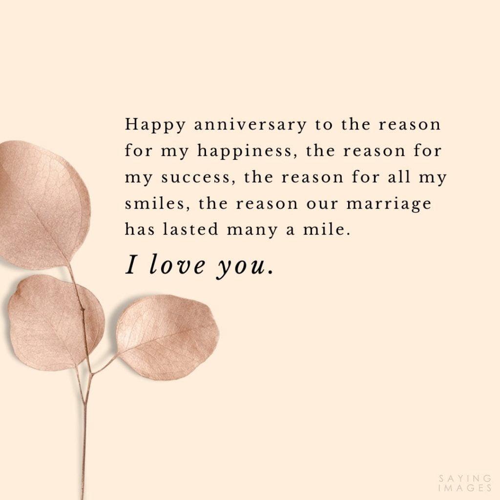 anniversary reason quotes