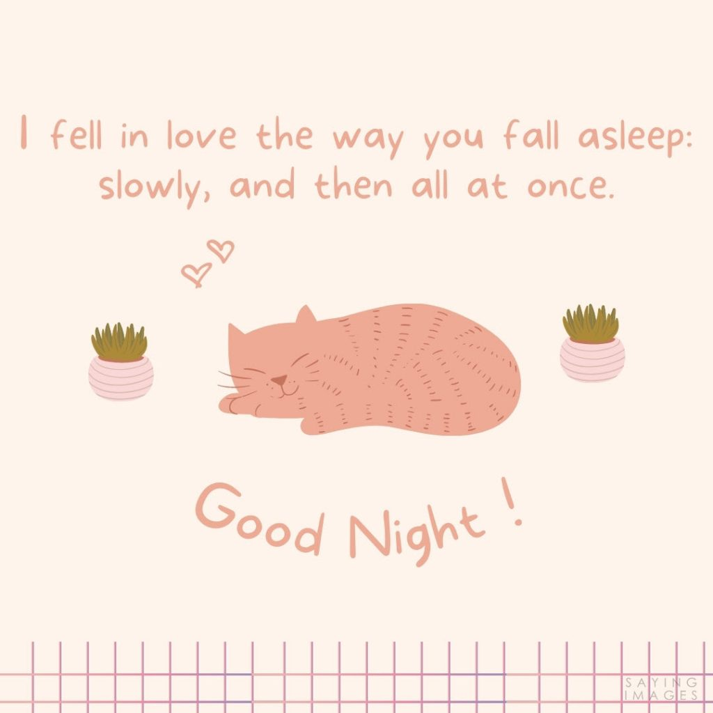 quotes for sleep facebook