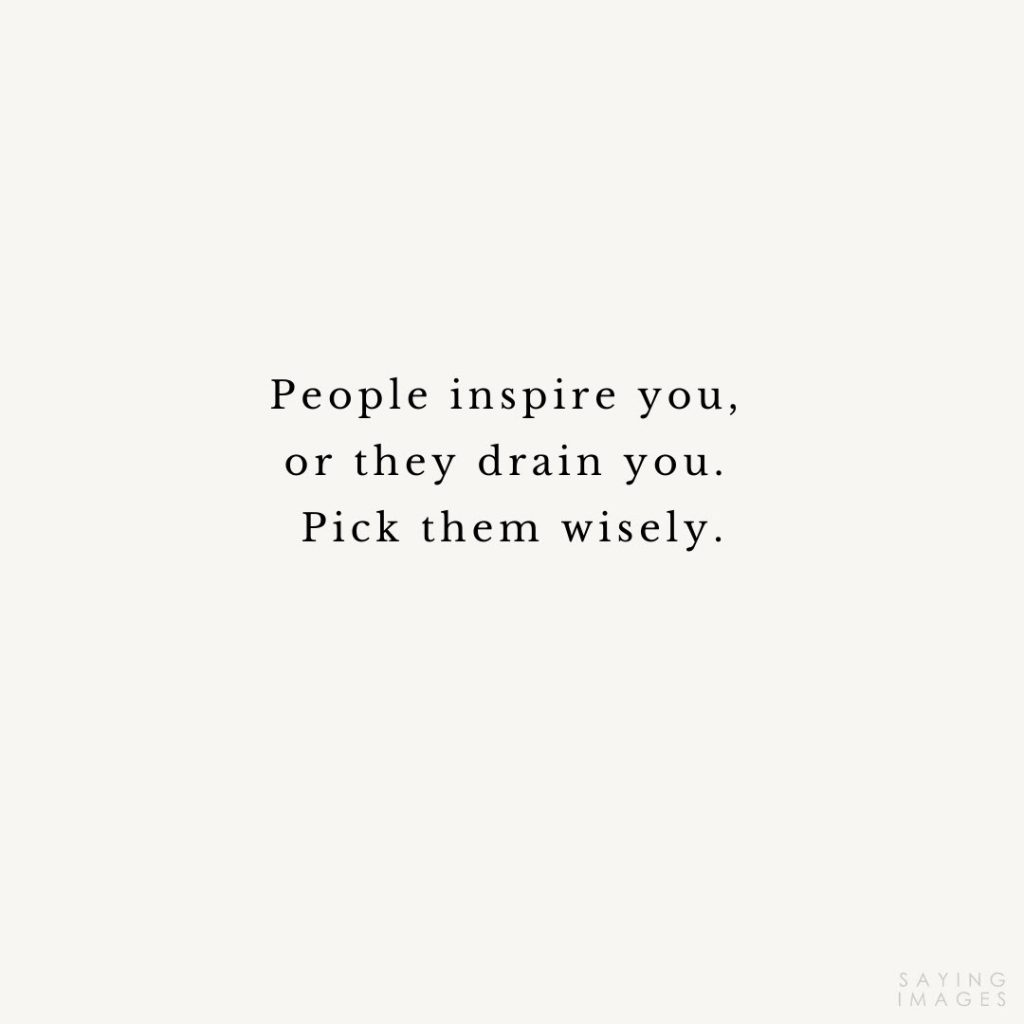 toxic friends drain you quotes