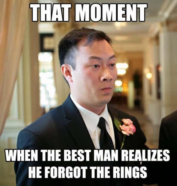 wedding that moment meme
