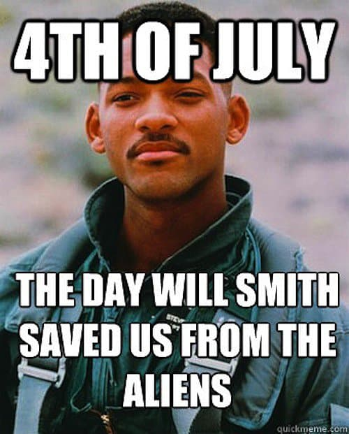 20 Funny 4th Of July Memes For This Special Holiday Sayingimagescom