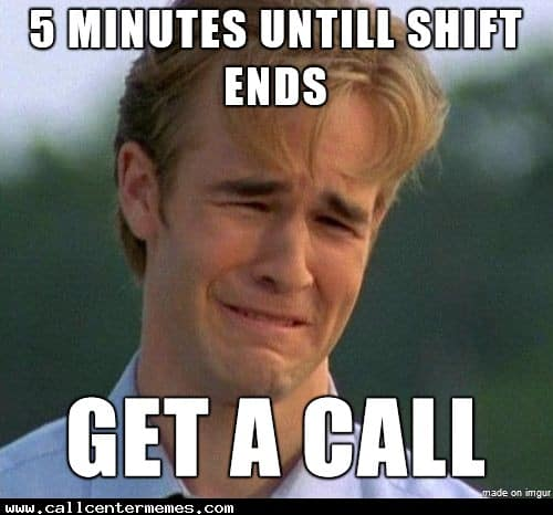 24 Call Center Memes That Are So True It Kind Of Hurts