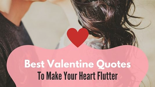Valentine Heart Break Quotes: Quotes About Happy Valentine's Day
