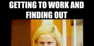 hate work meme
