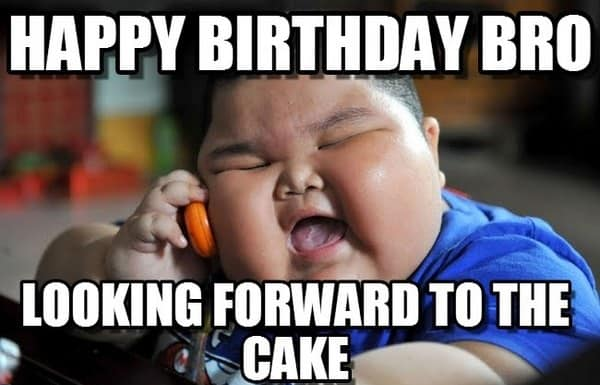 Funny Memes For Birthday : Funny happy birthday memes sayingimages